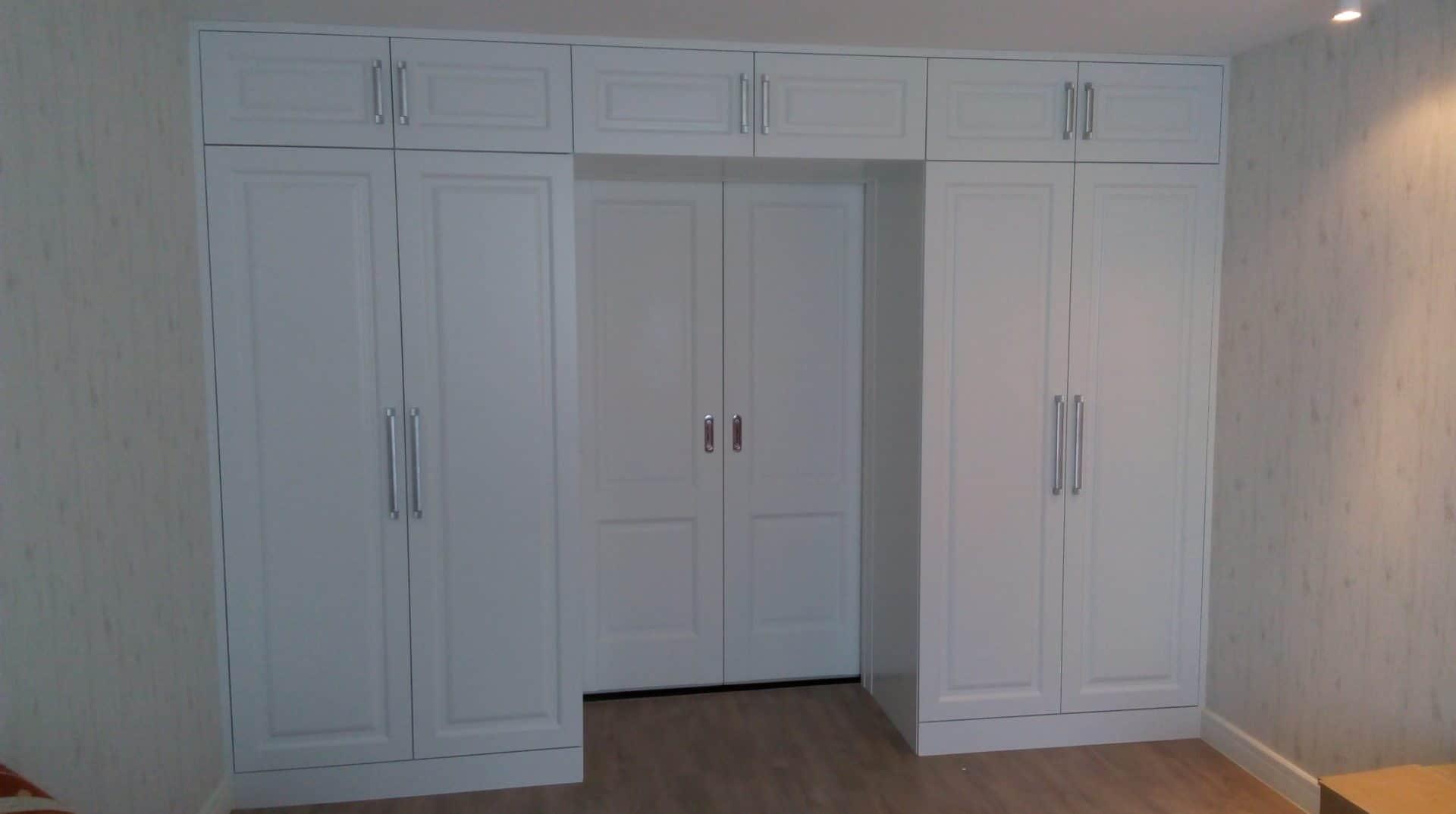 Двери распашные шкафов своими руками 463